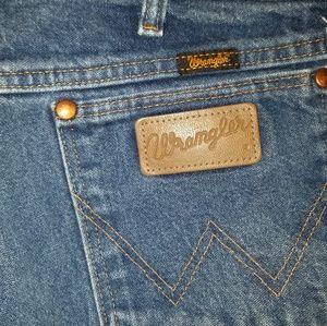 33x32 Wrangler Jean's lightly worn